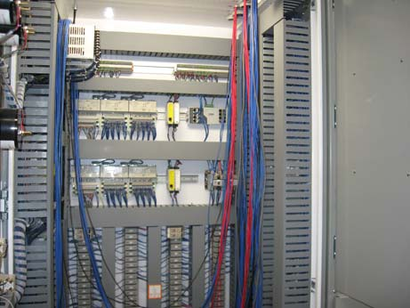 Copperwood Electrical Contractors - Residential, Commercial & Industrial Electrical Services